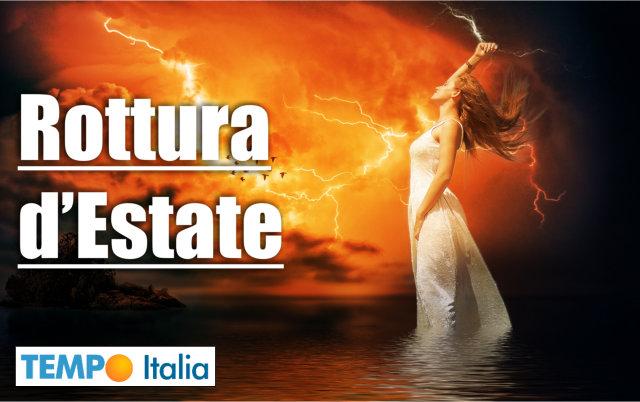 Torna il caldo afoso: sarà una settimana rovente a Napoli
