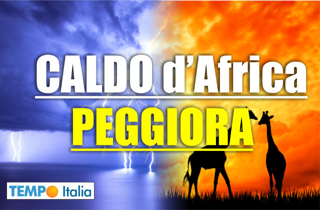 Meteo italia pasqua fra un caldo sole e nubi minacciose notizie meteo di tempo italia - 3b meteo bagno di romagna ...