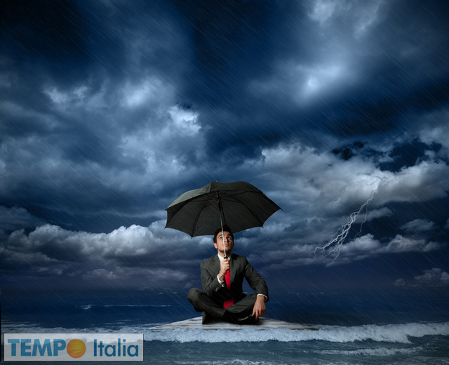 Un maggio decisamente piovoso: l'esperto meteo Pierluigi Randi spiega il perchè