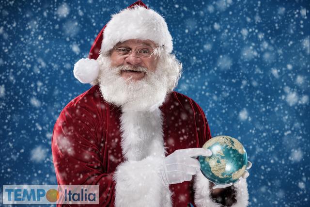 Meteo Natale: che tempo farà nelle prossime ore. Le previsioni aggiornate